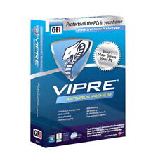 VIPRE Internet Security / Premium Antivirus Unlimited PCs 1 Year