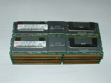 32gb (8x 4gb) PC2-5300F Dell Precision 490 690 T5400 T7400 R5400 Memory