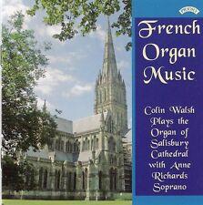 ██ ORGEL ║ Französische Orgelmusik ║ Kathedrale zu Salisbury