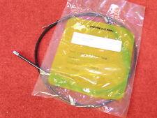 Gaszug Puch X 50/2 X 50/3 910.5.24.003.0 schwarz wie Original kpl. Neu