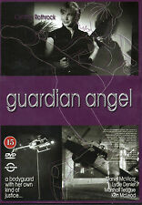 GUARDIAN ANGEL - Cynthia Rothrock -