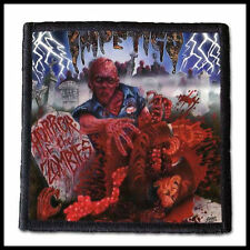 IMPETIGO - Horror of the Zombies ---- Patch / Aufnäher