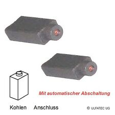 Kohlebürsten AEG EXE 450/150, EXE 460, EX 400, HK 46 N - 5x8x12,5mm (2222)