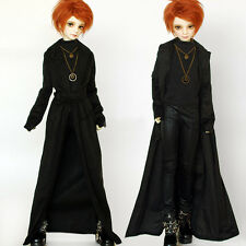 Handsome God Of Death Robes/Coat For Uncle SD17 DZ SSDF AS BJD Clothes 32CM Robe