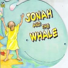 Jonah and the Whale Look-Look