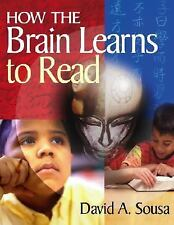 How the Brain Learns to Read, , Good Book