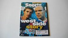 Sports illustrated 10/7/1996- Gretzky & Messier1