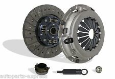 HD CLUTCH KIT FOR 88-95 TOYOTA PICKUP 4RUNNNER T100 3.0L V6 2WD 4WD VIN V 3VZE