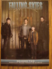 FALLING SKIES SEASON TWO: PROMO CARD P3 - 2013 SAN DIEGO COMIC CON
