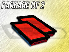 AIR FILTER AF6202 FOR 2012 2013 2014 2015 NISSAN VERSA 1.6L PACKAGE OF TWO
