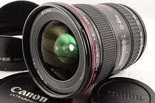 """"""" Near MINT """" Canon EF 17-40mm f/4 L USM Lens from Japan 16605"""