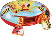 BABY PLAY GYM / SEAT / sedia / nido seduta / Sit Me Up Supporto Anello