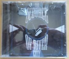 Scourge Of River City - CHERRY BOMB CRBOMB002 - New & Sealed Psychobilly CD
