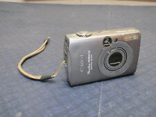 Canon PowerShot Digital ELPH SD800 IS, PLUS Two Extra Batteries