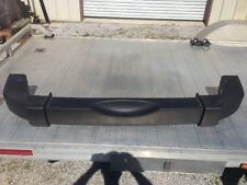 Jeep Wrangler JK New Take Off REAR Bumpers 2007-2016  LOCAL PICK UP ONLY