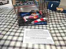 Hot wheels 1/43 scale Williams F1 driven by Alessandro Zanardi new w/ box