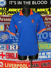 5/5 Netherlands adults XL 1997 mint retro football shirt jersey trikot Holland