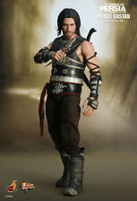 HOT TOYS 1/6 PRINCE OF PERSIA THE SANDS OF TIME MMS127 DASTAN ACTION FIGURE US