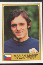 Football Sticker - Panini Euro Football 1976 - No 28 - Marian Masny