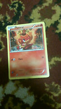 Pansear Pokemon Card COMMON [NEXT DESTINIES]