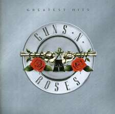 Greatest Hits - Guns N' Roses CD GEFFEN RECORDS