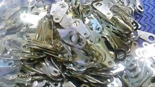 1000pcs of ea Johnson Solder Lug 6/32 stainless screws and washers free ship