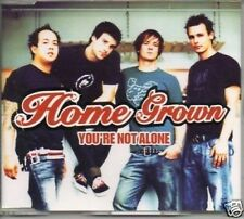 (958L) Home Grown, You're Not Alone - 2003 DJ CD