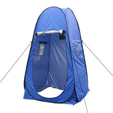Portable Dressing Pop Up Changing Tent Camping Beach Toilet Shower Room Privacy