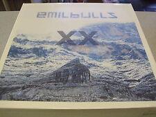 Emil Bulls - xx - LIMITED (only 500) LP / CD BOXSET Vinyl // Neu & OVP