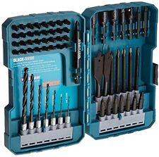 Makita 70-Piece Impact Drill Driver Bit Set Drilling Screw Tool Kit F/S US New