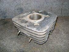 YAMAHA OEM CYLINDER JUG BARREL 57mm .040 O/S DT125 DT 125 ENDURO 1978-1981 2A6