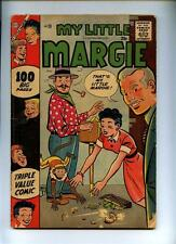 My Little Margie #20 - Charlton 1958 - GD+ - Giant Size