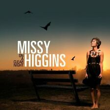Missy Higgins : On A Clear Night (11 Tracks) Aust Excl CD (2007)
