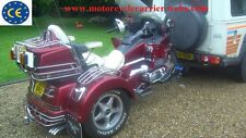 KAWASAKI,MOTORCYCLE /TRIKE ,TRAILER/DOLLY/ CARRIER