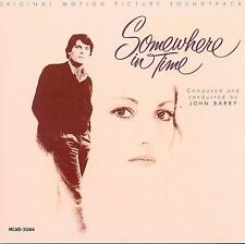 Somewhere in Time [Original Motion Picture Soundtrack] by John Barry...