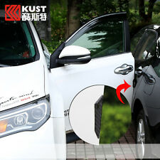 4PCS Door Anti-rub Cover Protection Sticker for 2013 2014 2015 Toyota RAV4