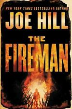 The Fireman by Joe Hill (2016, Hardcover)