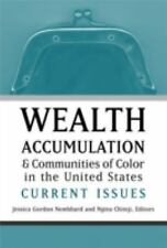 Wealth Accumulation and Communities of Color in the United States: Cur-ExLibrary
