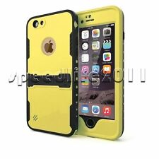 Waterproof Shockproof Dirt Proof Durable Case For Apple iPhone 4 4S 5S 6 6S Plus
