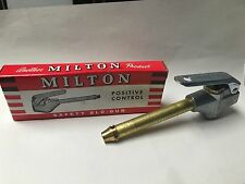 "S-131 Milton Safety Blow Gun and 4"" Extension  (Qty 1)"