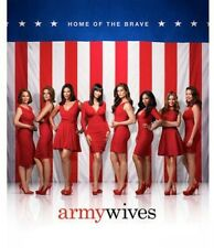 Army Wives: The Complete Seventh Season [3 Discs] (2013, DVD NEUF) WS3 DISC SET