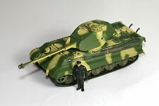 1/72 Aoshima - King Tiger, 506th Panzer Division, '14'