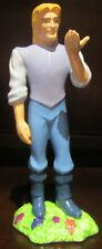 RARE Disney Enesco John Smith Pocahontas Ceramic Porcelain Figure Figurine