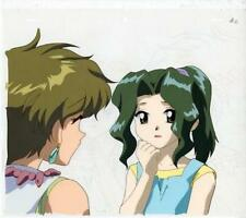 Anime Cel Jungle de Ikou #5