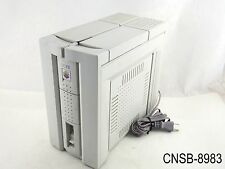 PC-FX Working Console Japanese Import NEC System Only US Seller Good Condition