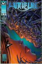 Witchblade # 23 (Michael Turner) (USA, 1998)