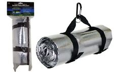 Emergency Outdoor Double Sided Thermal Reflective Blanket / Ground Cover