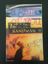 Box 51a, Comic DC, The Sandman, # 35 Feb 1992, Part 4