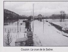2004  --  COUZON  LA CRUE DE LA SAONE  3E244