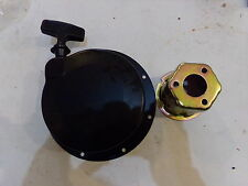 STARTER RECOIL (8 BOLT HOLES) PART # UNMARKED - NEW